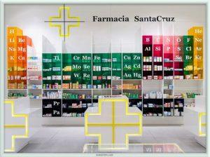 Farmacia SantaCruz