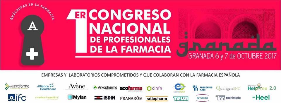 Patrocinadores Congreso